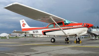 HB-CFO - Cessna 172RG Cutlass RG - Flugschule Eichenberger