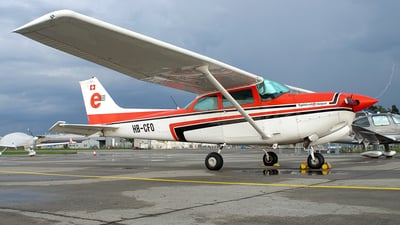 A picture of HBCFO - Cessna 172RG Cutlass RG - [172RG0804] - © Hanys