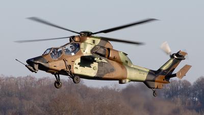 2041 - Eurocopter EC 665 Tiger HAP - France - Air Force