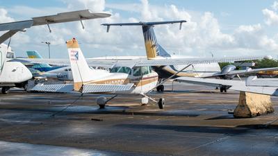 N102PR - Cessna 172M Skyhawk - Private