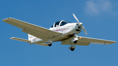 I-7191 - Tecnam P2002 Sierra - Private