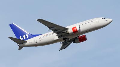 A picture of LNTUF - Boeing 737705 - [28222] - © Sebastian Thiel