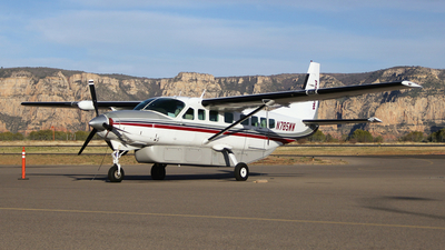 N785WW - Cessna 208B Grand Caravan - Westwind Aviation