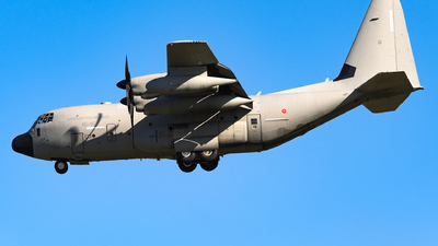 MM62180 - Lockheed Martin C-130J Hercules - Italy - Air Force