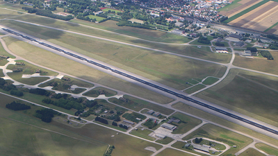 ETSL - Airport - Airport Overview