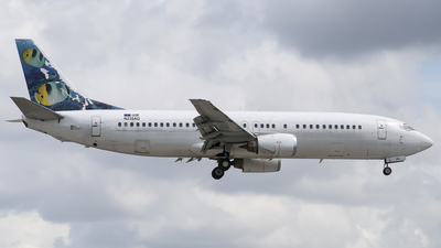 N238AG - Boeing 737-4Y0 - Aviation Capital Group (ACG)