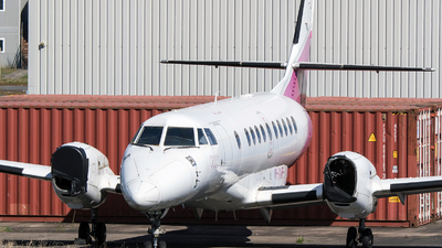 VH-XNF - British Aerospace Jetstream 41 - Brindabella Airlines