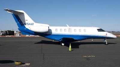 N154AF - Pilatus PC-24 - PlaneSense