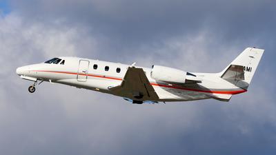 C-FAMI - Cessna 560XL Citation Excel - Skyservice Business Aviation
