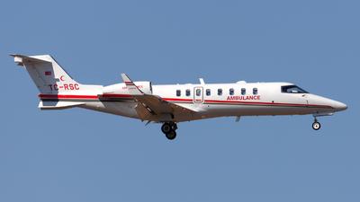 A picture of TCRSC - Leaerjet 45 - [45432] - © William Vignes