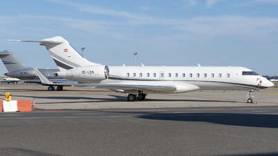 OE-LEM - Bombardier BD-700-1A10 Global 6000 - International Jet Management