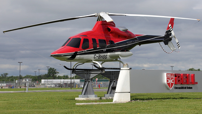 C-BH86 - Bell 430 - Bell Helicopter Textron