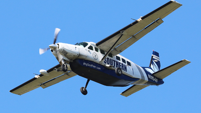 N1154F - Cessna 208B Grand Caravan - Southern Airways Express