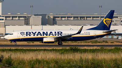 9H-QAI - Boeing 737-8AS - Malta Air