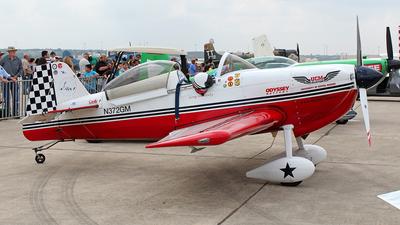 N372GM - Rihn DR-107 One Design - Private
