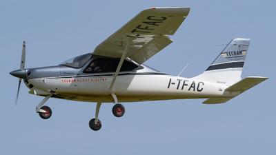 I-TFAC - Tecnam P2008JC MkII - Tecnam Flight Academy