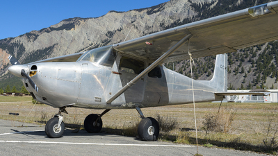 C-GHFS - Cessna 172 Skyhawk - Private