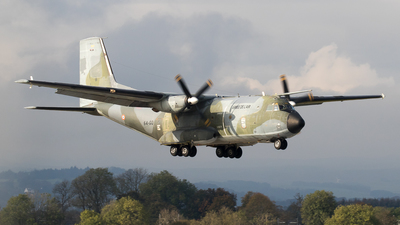 R217 - Transall C-160R - France - Air Force