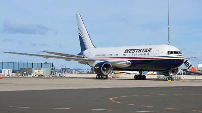 2-TSSA - Boeing 767-238(ER) - Weststar Aviation Services
