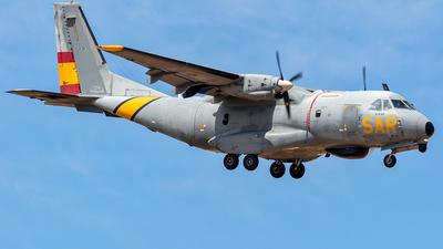 D.4-04 - CASA CN-235MPA - Spain - Air Force