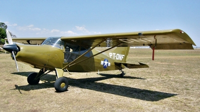 PT-ONF - Maule MX-7-180 - Private