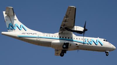 XA-UFA - ATR 42-320 - Aeromar