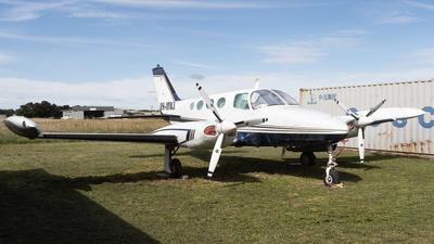 VH-MWJ - Cessna 411A - Private
