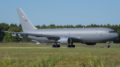 16-46013 - Boeing KC-46A Pegasus - United States - US Air Force (USAF)