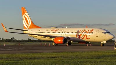 PR-GTF - Boeing 737-8EH - GOL Linhas Aéreas