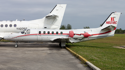 N601BC - Cessna 550 Citation II - Private