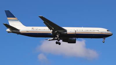 A picture of ECLZO - Boeing 76735D(ER) - Privilege Style - © wroblik75
