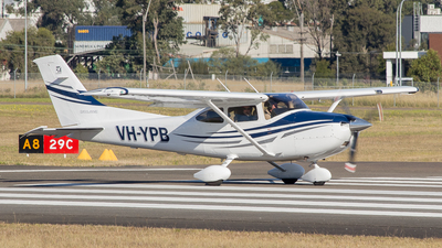 A picture of VHYPB - Cessna 182T - [18281728] - © Cameron McDermott