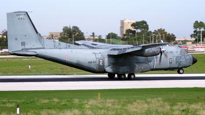 R224 - Transall C-160R - France - Air Force