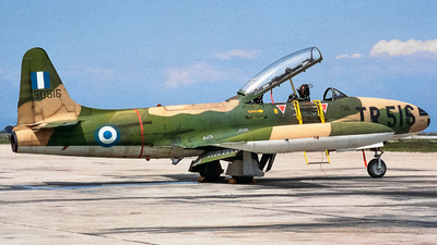 58516 - Lockheed T-33A Shooting Star - Greece - Air Force