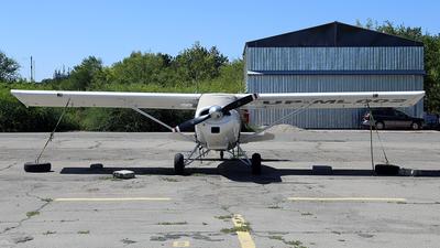 UP-ML002 - Maule M-7-235B Super Rocket - Aeroclub AON