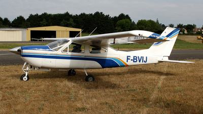 A picture of FBVIJ - Cessna F177RG - [0081] - © Terry Figg
