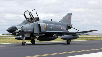 73-1027 - McDonnell Douglas F-4E Phantom II - Turkey - Air Force