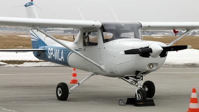 A picture of SPWLA - Cessna 152 II - [15280603] - © Krzysztof Wisniewski