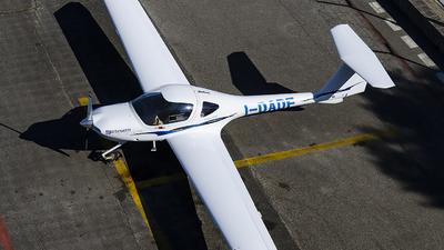 I-DADF - Diamond DA-20-C1 Eclipse - UrbeAero