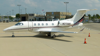 N373QS - Embraer 505 Phenom 300 - Executive Jet Aviation