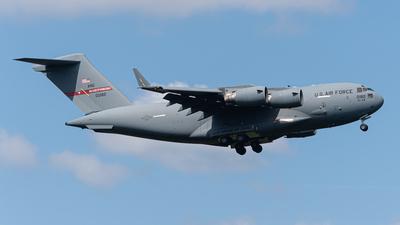 00-0182 - Boeing C-17A Globemaster III - United States - US Air Force (USAF)
