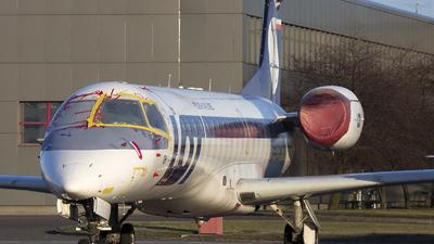 SP-LGH - Embraer ERJ-145MP - LOT Polish Airlines