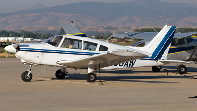N888AW - Piper PA-28-180 Cherokee - Private