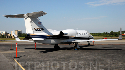 A picture of N68VP - Learjet 31A - [31A232] - © Agustin Anaya