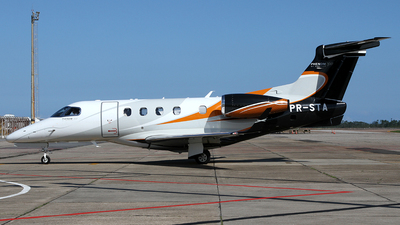 PR-STA - Embraer 505 Phenom 300 - Private