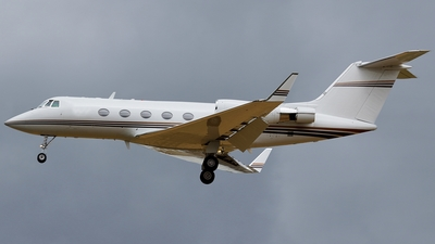 N36PN - Gulfstream G-IIB - Private