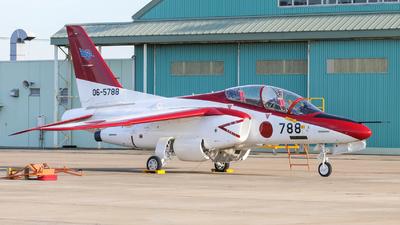 06-5788 - Kawasaki T-4 - Japan - Air Self Defence Force (JASDF)