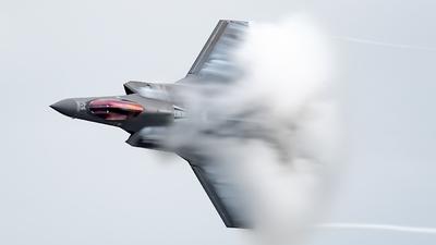 15-5165 - Lockheed Martin F-35A Lightning II - United States - US Air Force (USAF)