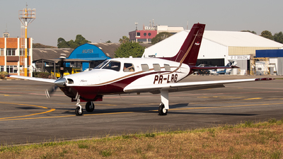 A picture of PRLRG - Piper PA46350T - [4692177] - © LorenzoAfonso