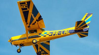 PR-LAL - Cessna A152 Aerobat - Aero Club - Jundiaí